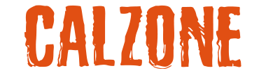 Calzone-word