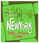 Taste of NY